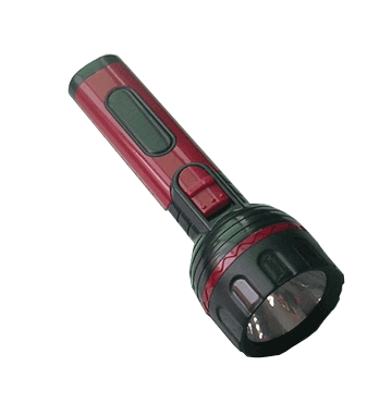 Rechargable LED Emergency Torch